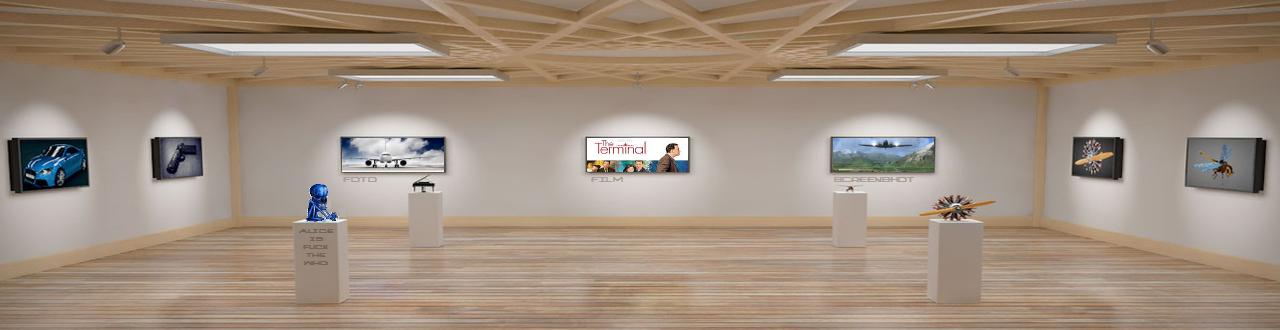FSClub Galerij