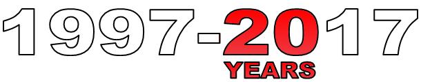 fsclub 20jaar