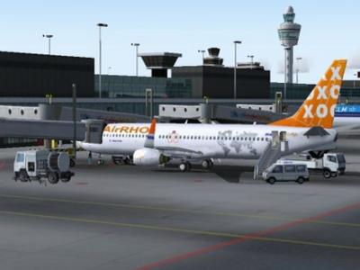 FSClub Aircraft
