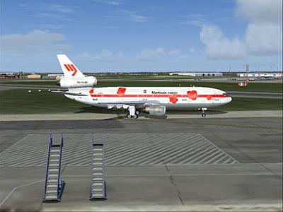 Aircraft Maxima