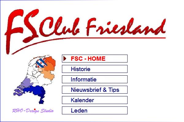 FSClub WEBSITE