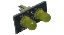 ndicators PCB Kit