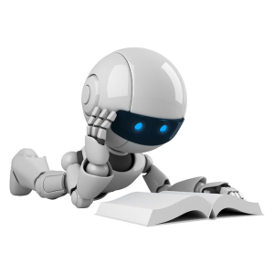 KENNISBANK Study Robot