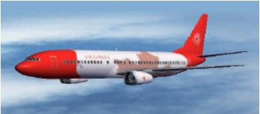air4dac b7374 aircanada