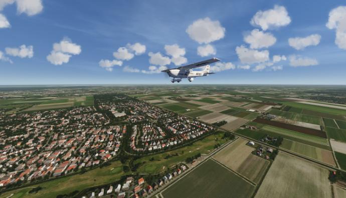 IMG ORBX Netherlands