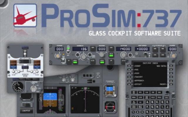 ProSim737