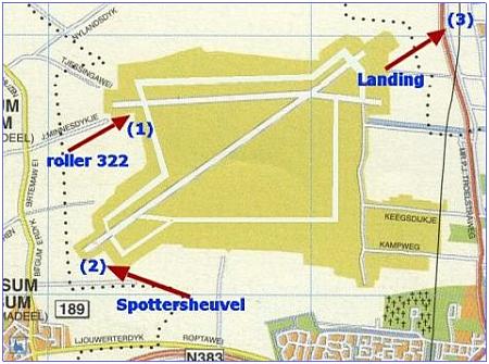 Leeuwarden SpottersPlace