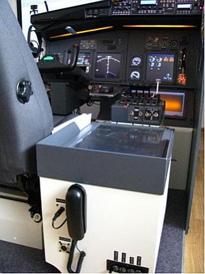 FRED Cockpit