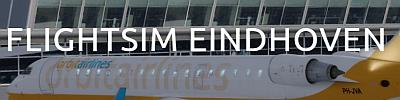 LOGO FlightSim Eindhoven