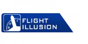 B737RHO FlightIllusion
