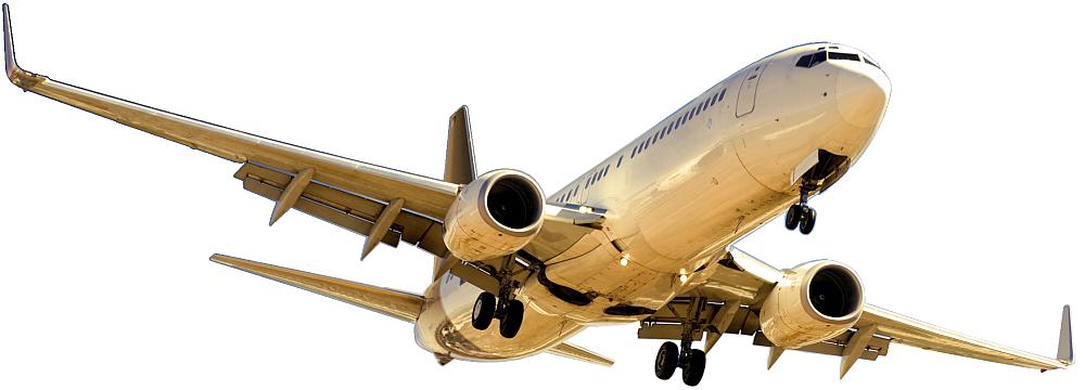 737RVI Boeing-737