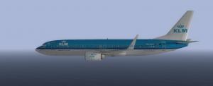 IMG DACNEW BOEING 738 KLM