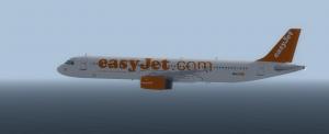 IMG DACNEW AIRBUS 320 EASYJET