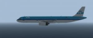 IMG DACNEW AIRBUS 320 KLM