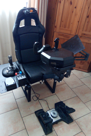 IMG Play Seat Airforce