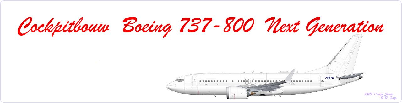 B737RHO MAX8 Header